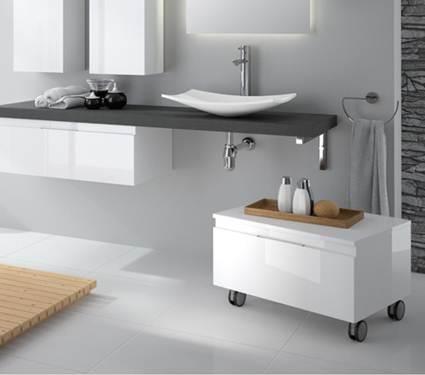 Muebles auxiliares de ba o decoraci n y bricolaje - Ikea muebles auxiliares de bano ...