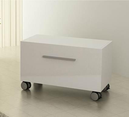 Muebles auxiliares de ba o decoraci n y bricolaje - Muebles auxiliares de bano baratos ...