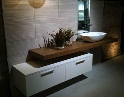 muebles auxiliares de ba o decoraci n y bricolaje